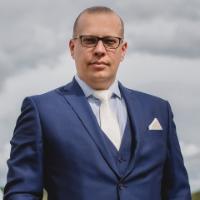 Kirill Alba BNI Quantum member